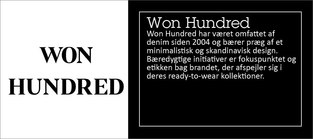 won-hunred