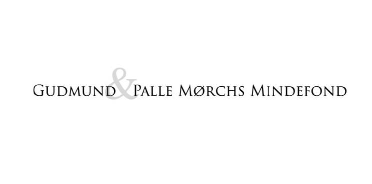 50.000 fra Gudmund & Palle Mørchs Mindefond