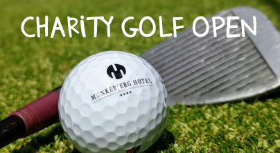 Charity Golf Open