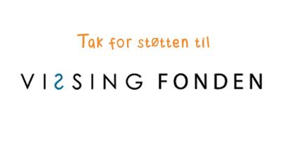 Vissing Fonden donerer 317.737 kr.