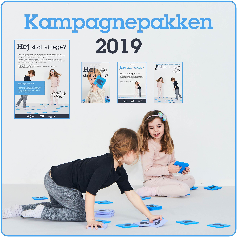 Kampagnepakke 2019
