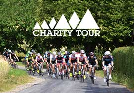 Charity Tour